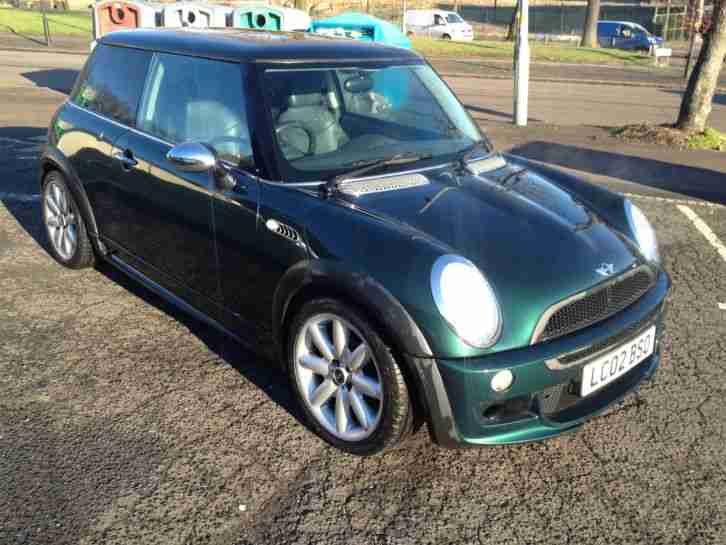 2002 2002 02 PLATE ONE 1.6 FULL MOT,
