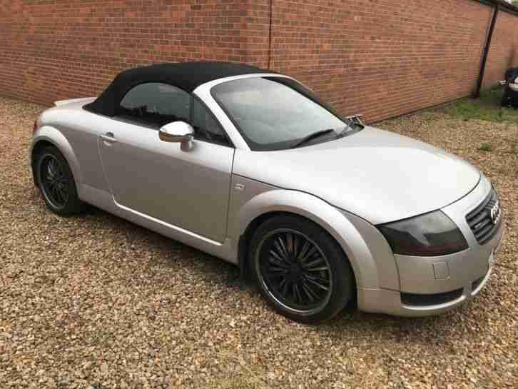 Audi 51 Car From United Kingdom