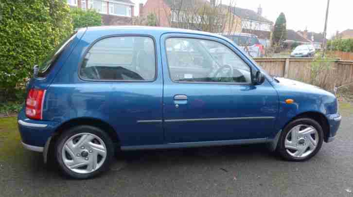 nissan 2002 micra vibe 998cc car for sale. Black Bedroom Furniture Sets. Home Design Ideas