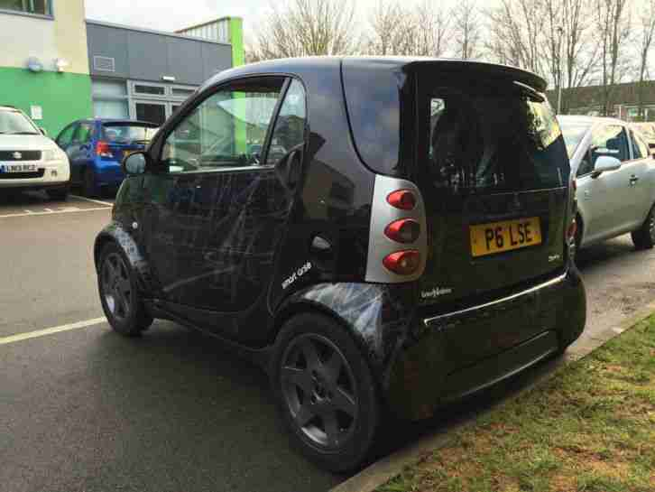 2002 SMART CITY PULSE 50 SEMI-AUTO SILVER (MUST LOOK) RARE PLASTICS
