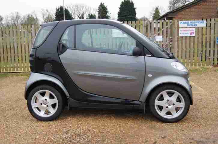 smart 2002 fortwo pulse car car for sale. Black Bedroom Furniture Sets. Home Design Ideas