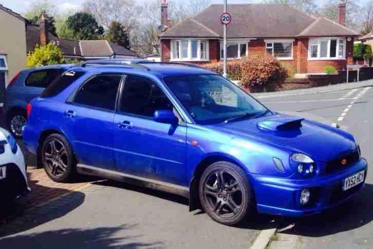 Subaru Impreza Car Seat