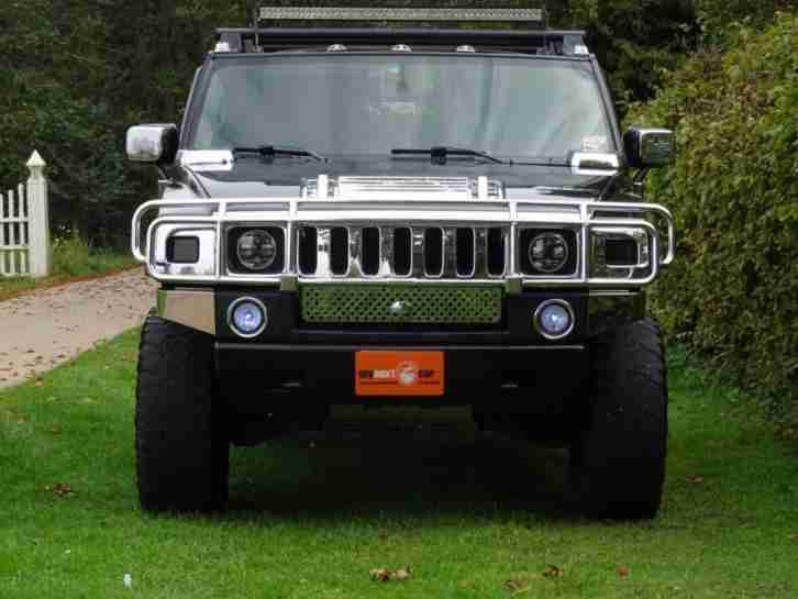Hummer Automatic