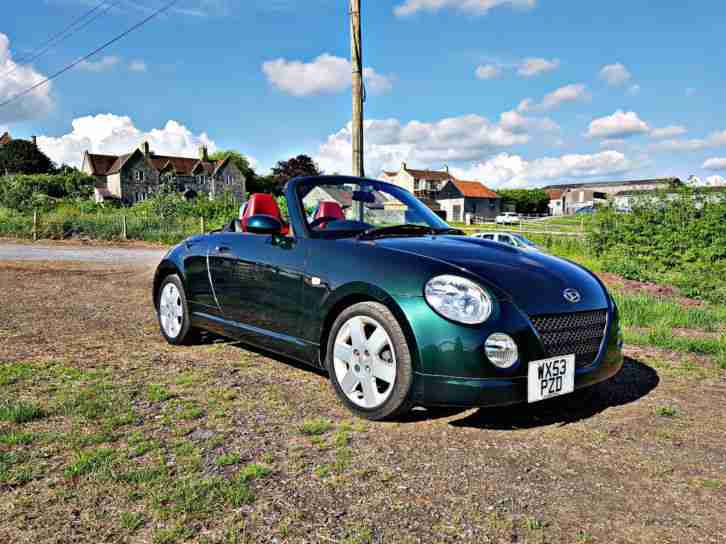 2003 COPEN IN BEAUTIFULL MIDNIGHT