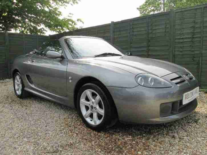 Mg 2003 Tf 1 8 135 2dr Car For Sale