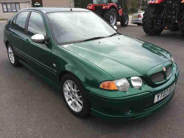 MG ZS. MG car from United Kingdom