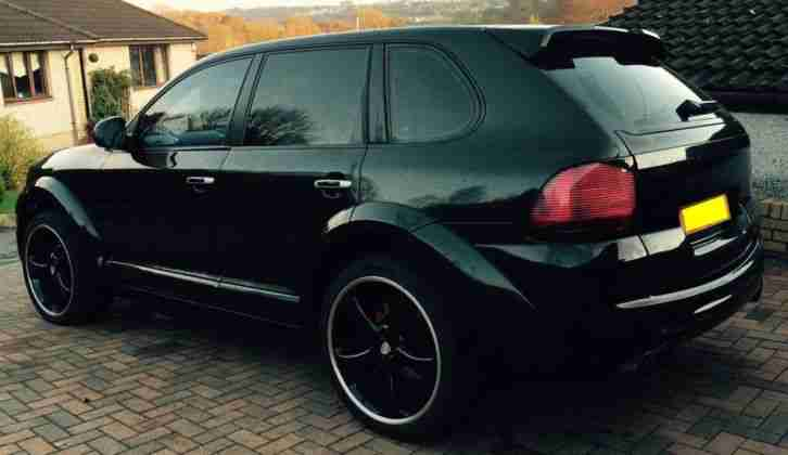 TIPTRONIC BLACK