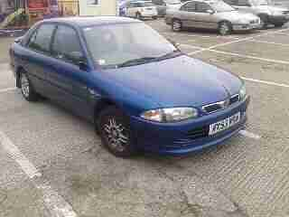 2003 PROTON 1.5 LUX GOOD RUNNER GREAT FAMILY CAR SPAIR&REPAIRS DUE TO NO MOT&TAX