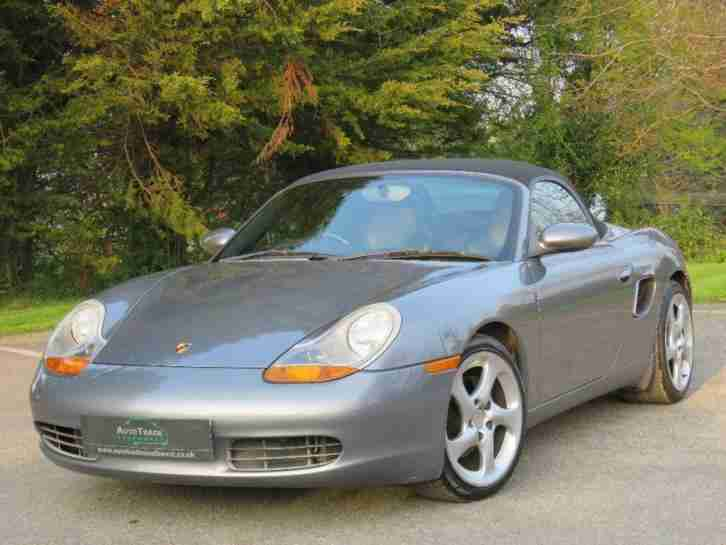 porsche 2003 boxster 2 7 986 convertible 2dr car for sale. Black Bedroom Furniture Sets. Home Design Ideas