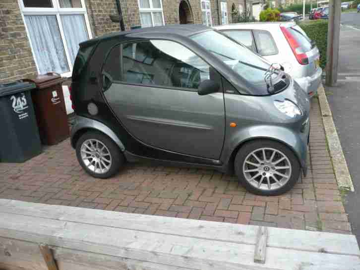 2003 SMART CITY PURE 61 SEMI-AUTO BLACK