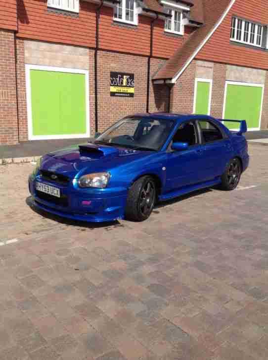 subaru 2003 impreza wrx sti type uk blue forged car for sale subaru wrx 2018 owner's manual subaru wrx owners manual 2017