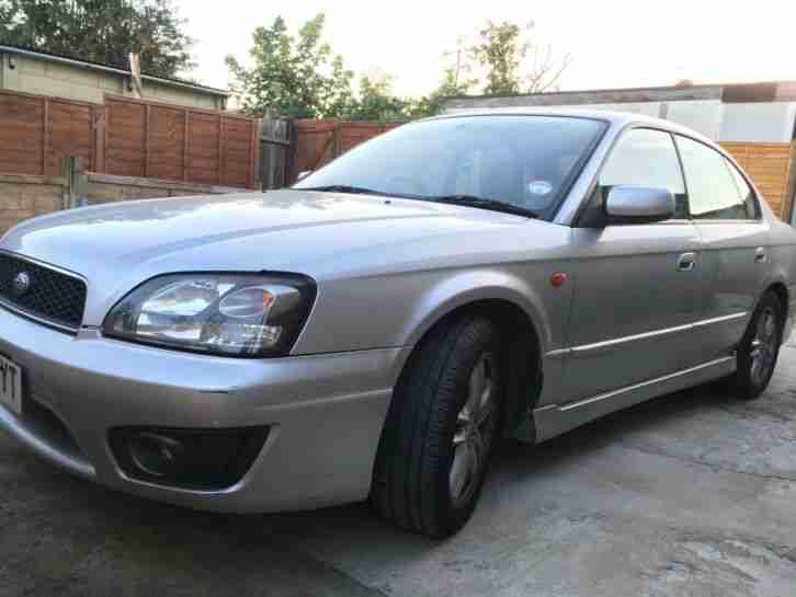 subaru 2003 legacy gx awd silver car for sale. Black Bedroom Furniture Sets. Home Design Ideas