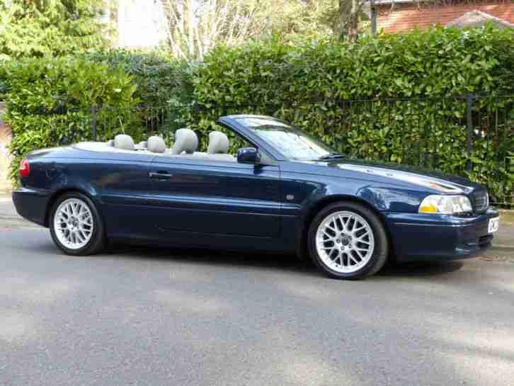 volvo 2003 c70 2 0 t convertible manual  u00a32500 car for sale volvo v70 owners manual pdf volvo c70 owners manual