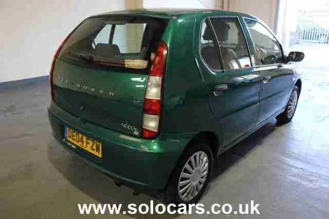 2004 04 ROVER CITY ROVER 1.4 SELECT 5D 84 BHP