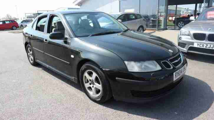 Saab 04. Saab car from United Kingdom