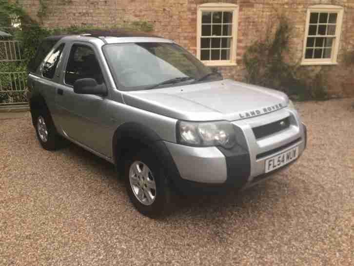 http://bay2car.com/img/2004-54-Land-Rover-Freelander-2-0Td4-S-Diesel-3-Door-4x4-SILVER-262593815623/0.jpg