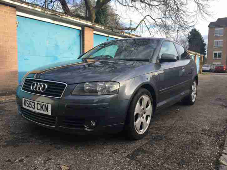 Audi 2007 A3 1 9 Tdi Sportback 5dr Car For Sale