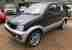 2004 Daihatsu Terios 1.3 Sport AUTO. Mini 4x4 SUV. Spares Repairs. Runs Drives