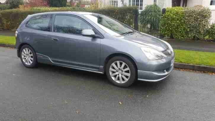 2004 Civic 1.6 Type S Sport 1 previous