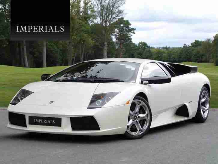 lamborghini 2004 murcielago 6 2 2dr car for sale. Black Bedroom Furniture Sets. Home Design Ideas