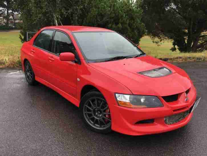 mitsubishi 2004 lancer 2 0 evo viii mr fq 320 4dr car for sale. Black Bedroom Furniture Sets. Home Design Ideas