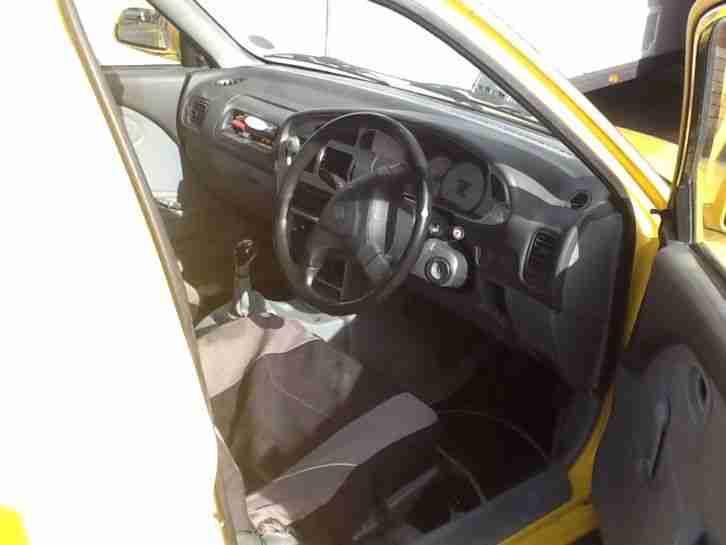 Proton 2004 JUMBUCK GL YELLOW. car for sale