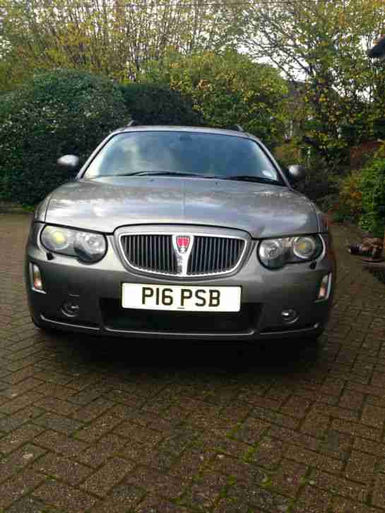 2004 ROVER 75 CONTMPORARY SE CDT TOURER - Auto
