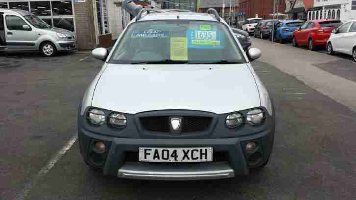 2004 Rover 25 STREETWISE 1.4 S 3 Door From £1,295 + Retail Package Hatchbac