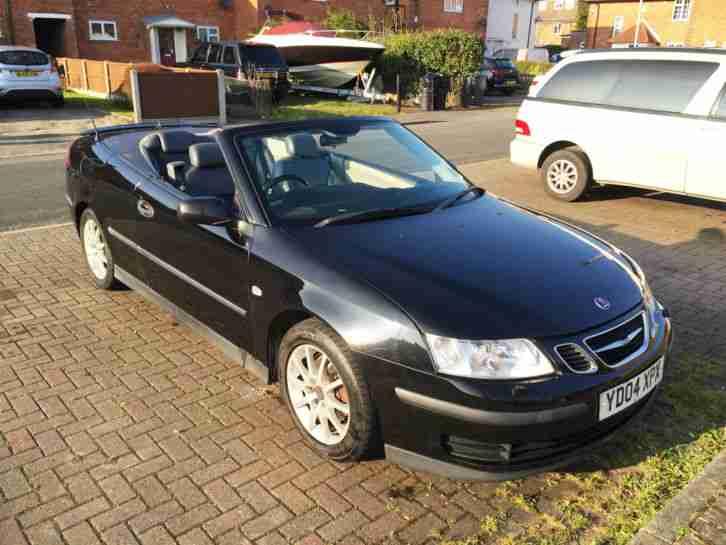 Saab 9 Car From United Kingdom