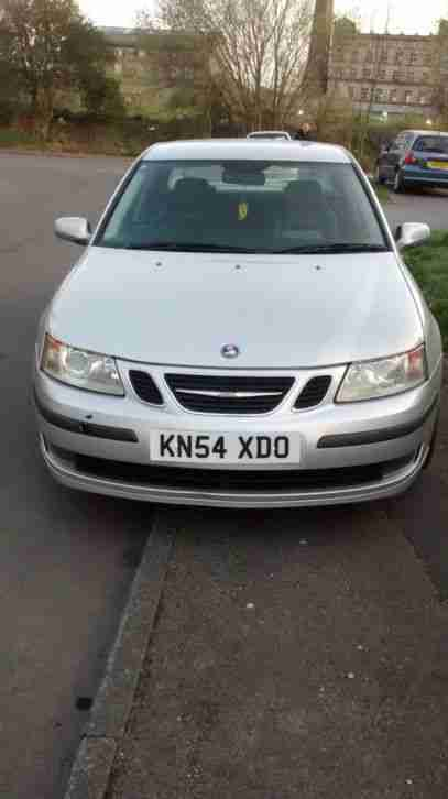2004 SAAB 9-3 VECTOR 1.9 TID MOT DEC 2015 CLEAN CAR NON RUNNER