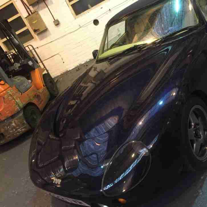 tvr 2004 tuscan griffith 400 pre cat stunning car priced to sell swap. Black Bedroom Furniture Sets. Home Design Ideas