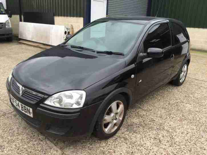 vauxhall 2004 corsa 1 2 energy twinport auto spares or repair non. Black Bedroom Furniture Sets. Home Design Ideas