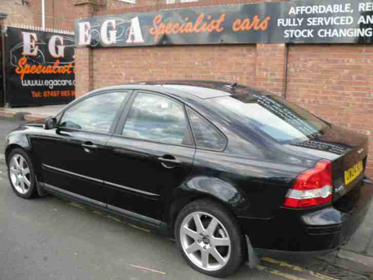 2004 volvo s40 owners manual