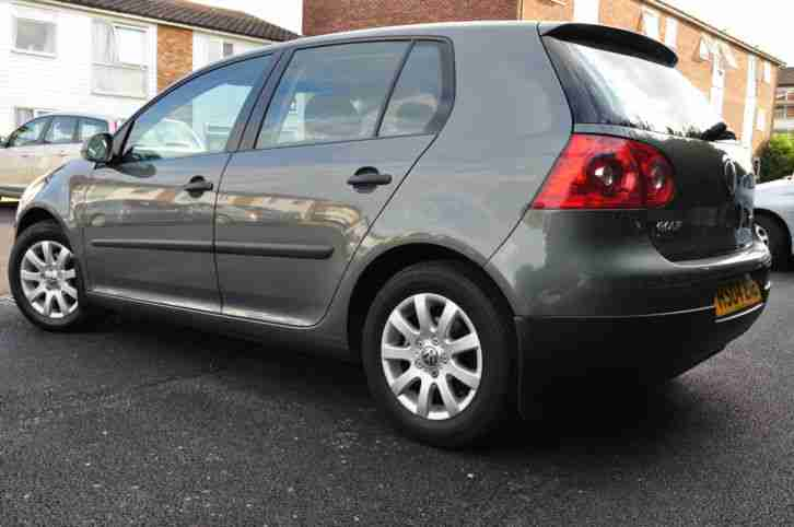 2004 vw golf diesel 1 9 tdi 140 bhp 5 door hatchback car for sale. Black Bedroom Furniture Sets. Home Design Ideas