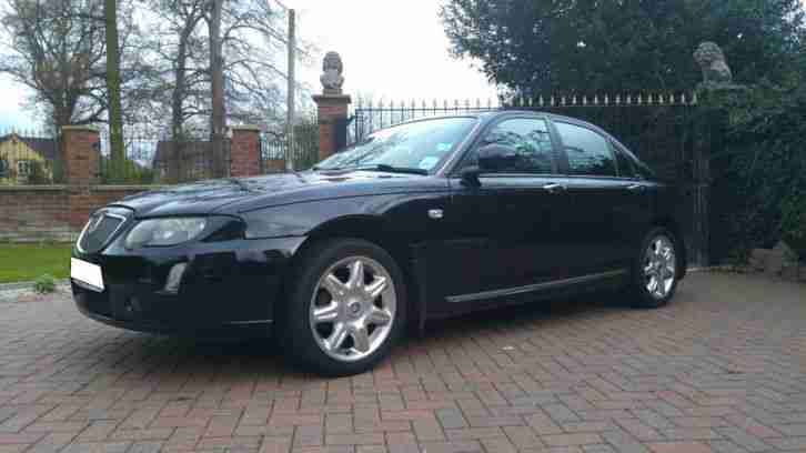 "2005 ""05"" ROVER 75 CONTEMPORARY SE T 
