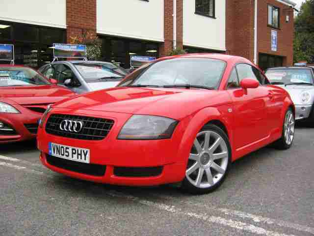 Audi tt 180bhp Cars for sale  Gumtree