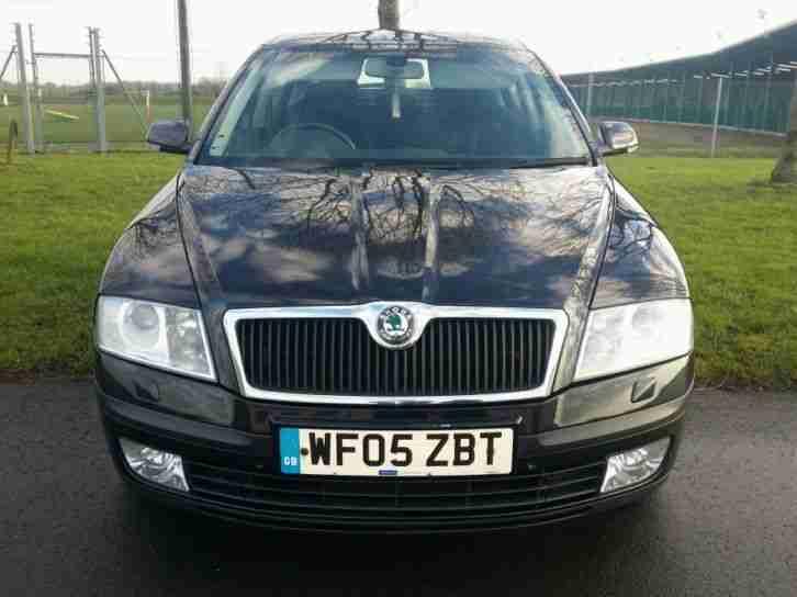 Skoda 05 Octavia Elegance 20 Tdi 140 Pd Dsg Semi Auto Hatchback Px