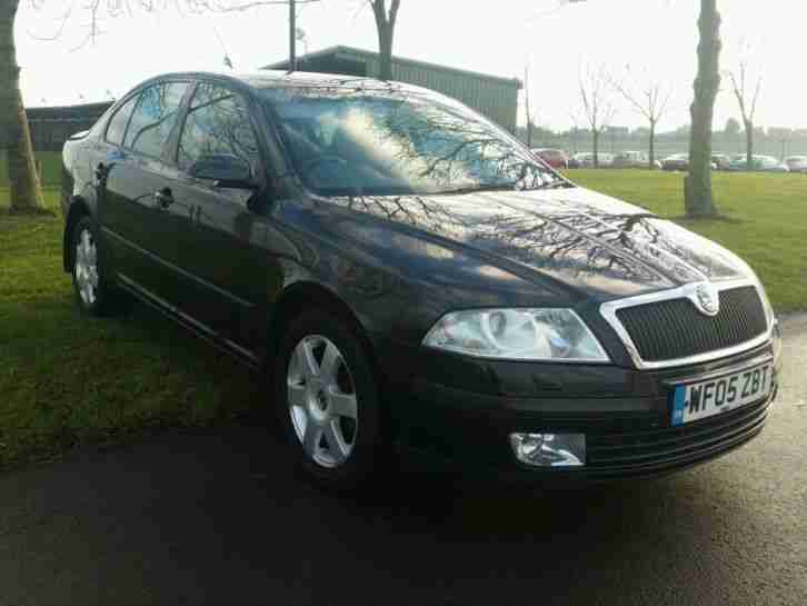 skoda 2005 05 octavia elegance 2 0 tdi 140 pd dsg semi auto car for sale. Black Bedroom Furniture Sets. Home Design Ideas
