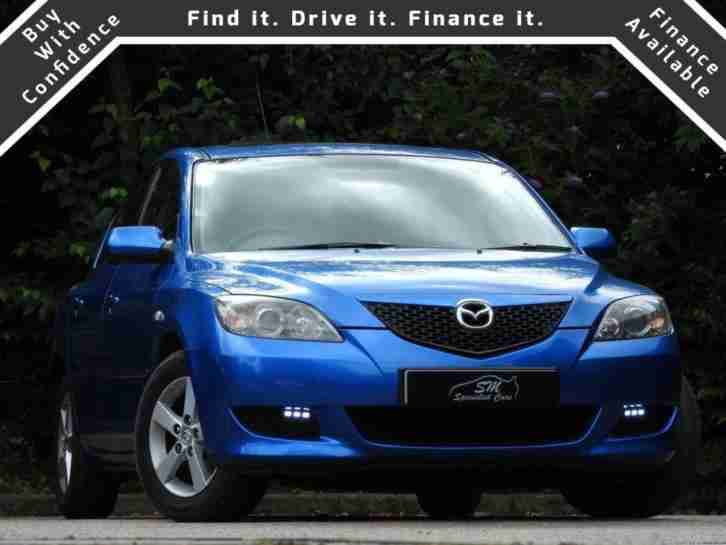 2005 mazda 3 hatchback owners manual