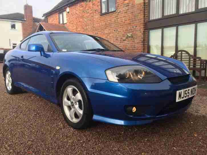 2005(55REG) SPORTS COUPE S 3 DOOR