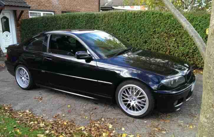 bmw 2005 320d se m sport replica car for sale. Black Bedroom Furniture Sets. Home Design Ideas