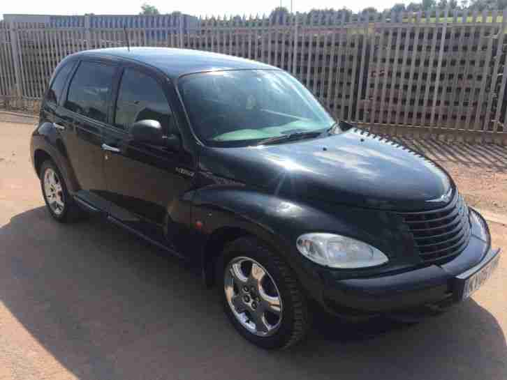 chrysler 2005 pt cruiser classic crd black turbo diesel. Black Bedroom Furniture Sets. Home Design Ideas