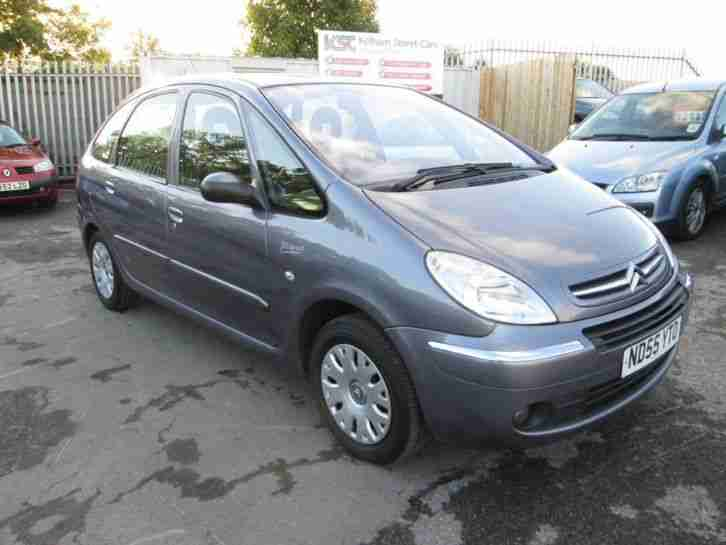 citroen 2005 xsara picasso 1 6 hdi 92 desire car for sale. Black Bedroom Furniture Sets. Home Design Ideas