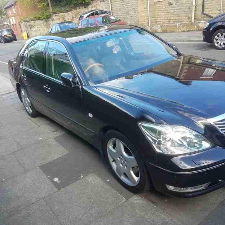Lexus Suv 2005 For Sale