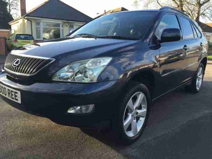 lexus 2005 rx300 4x4 lpg private number included p x car for sale. Black Bedroom Furniture Sets. Home Design Ideas