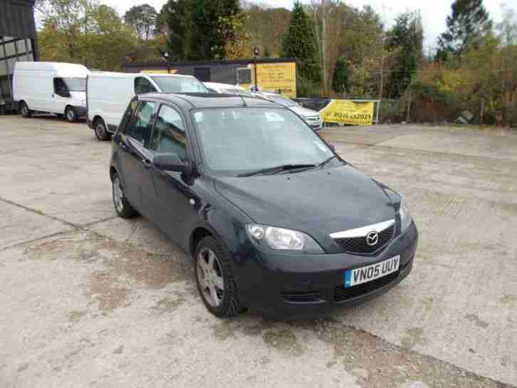 2005 2 1.6 Capella 5dr 5 door Hatchback