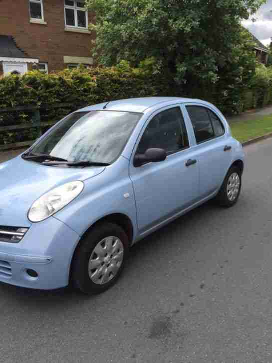 nissan micra owners manual pdf