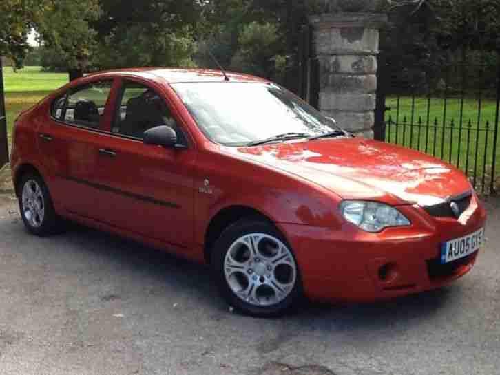 Proton 2003 JUMBUCK GL BLUE MITSY EVO LOOK A LIKE. car for ...
