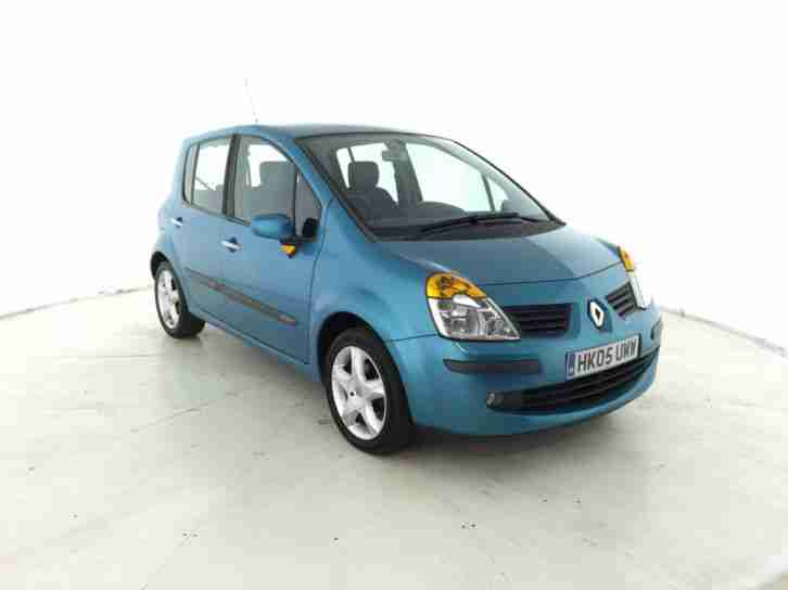 renault 2005 modus dynamique service history bargain px welcome car for sale. Black Bedroom Furniture Sets. Home Design Ideas
