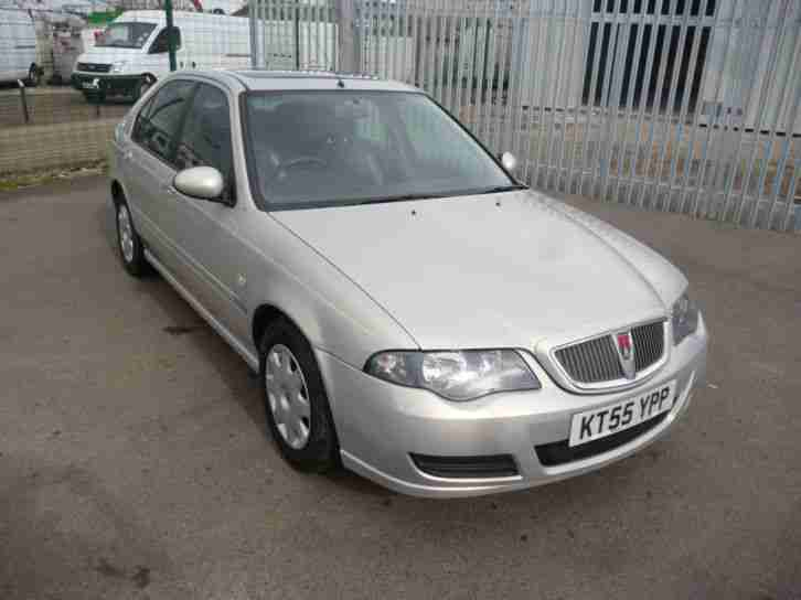 2005 ROVER 45 GLI - LONG MOT - ANY PEX WELCOME